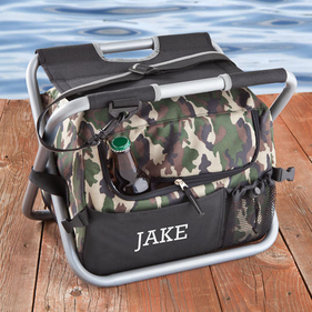 Personalized Camouflage Coolers