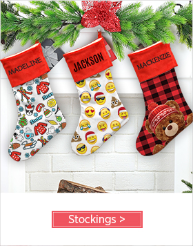 Personalized gifts for christmas monogram online christmas stockings use xmas70 for 70 off negle Images