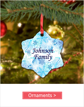 Christmas Ornaments - Use XMAS70 for 70% Off