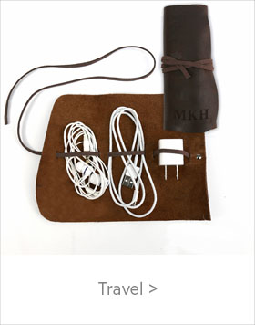 Personalized Father's Day Travel Gifts