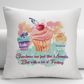 Personalized Grandma Pillow Covers