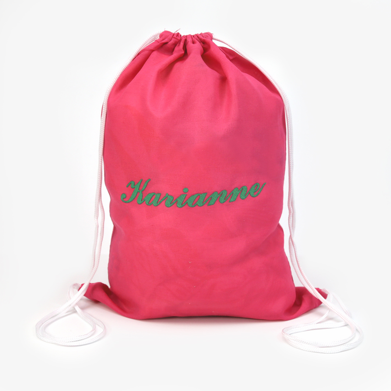 Custom Kids Goods - Mini Drawstring Bag - Shop Now