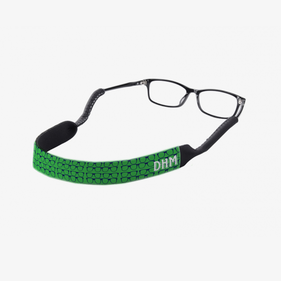 Personalized Outline Eyewear Retainer
