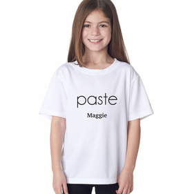Exclusive Sale - Personalized Copy and Paste T-Shirts for Mom and Kid