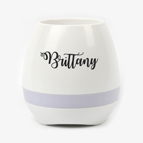 Personalized Smart Music Flower Pot