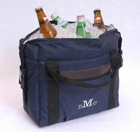 Personalized Soft Cooler
