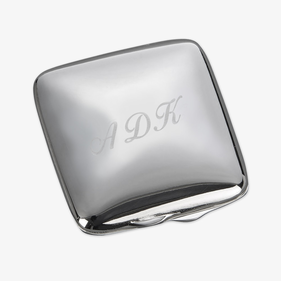 Personalized Square Compact