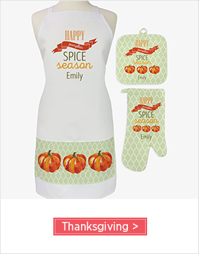 Thanksgiving Gifts - use code THANKS35 for 35% off
