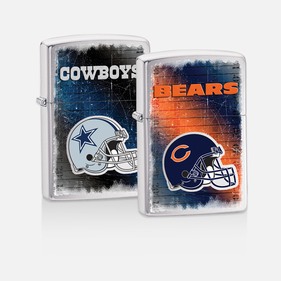 Personalized NFL Lighters