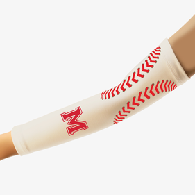 Softball/Baseball Personalized Sports Arm Sleeve