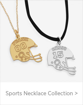 Sport Necklaces Collection