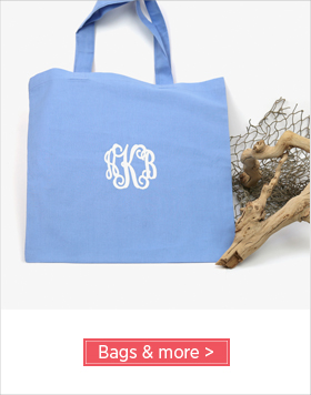 Summer Totes and Bags - use code SMX25 for 25% Off + Free Shipping