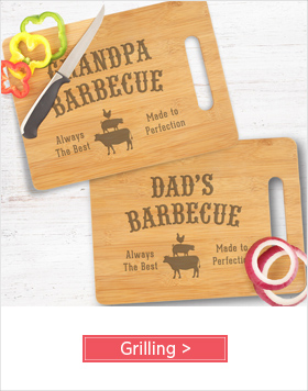 Summer Grilling - use code SMX25 for 25% Off + Free Shipping