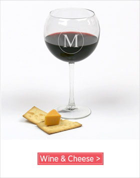 Wine & Cheese Lovers