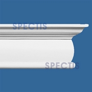 "Spectis Crown Moulding Trim MD1158A - 3""P X 5""H X 12'0""L"