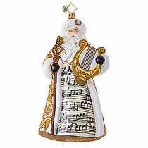(SOLD OUT) Song of Saint Nick!