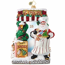 (SOLD OUT) Santa Bakery