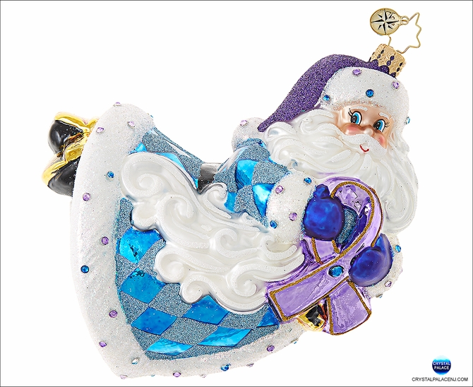 (SOLD OUT) Alzheimer's Saint Nicholas