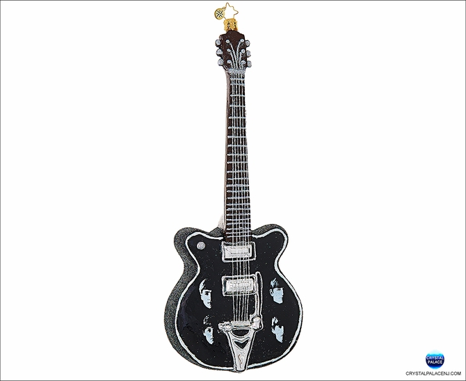 The Beatle's Guitar