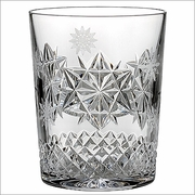 2017 Waterford Snowflake Wishes Friendship DOF  Glass, Clear
