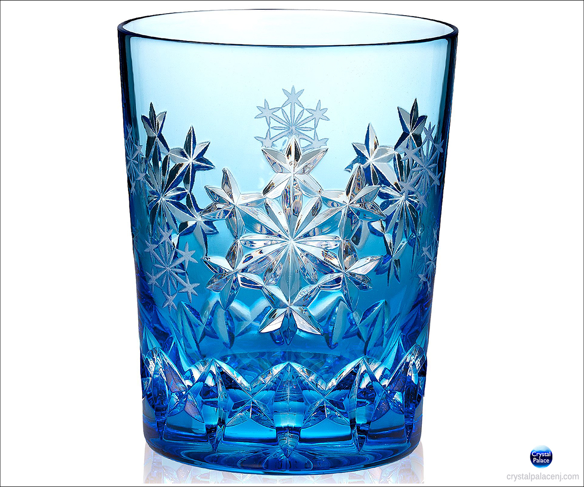 2013 Waterford Snowflake Wishes Goodwill Prestige Light