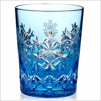 2013 Waterford Snowflake Wishes Goodwill Prestige Light Blue DOF