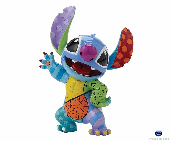 (SOLD OUT) Disney Stitch