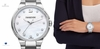(SOLD OUT) City White Bracelet Watch