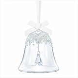 Christmas Bell Ornament<br> Annual Edition 2017