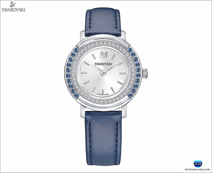Playful Lady Watch Blue