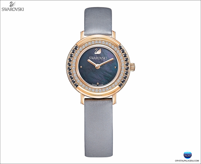 (SOLD OUT)  Playful Mini Watch Gray