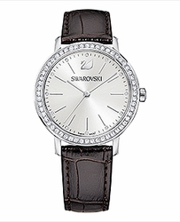 Graceful Lady Watch Brown