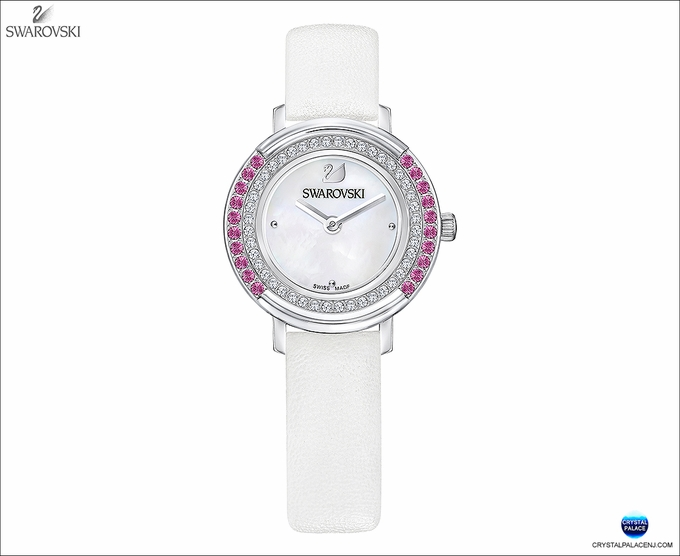 (SOLD OUT) Playful Mini Watch White