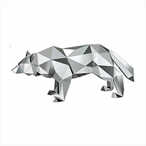 (SOLD OUT) Arran Gregory Wolf