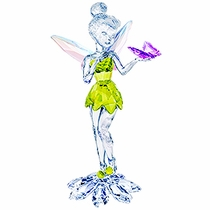 NEW<br>Disney Tinker Bell with Butterfly