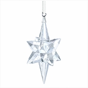 Star Ornament large