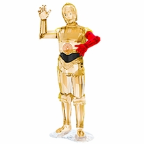 (SOLD OUT) Star Wars C-3PO