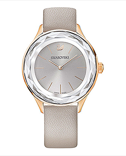 Octea Nova Watch, Rose gold tone