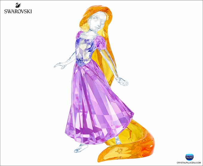NEW<br>Disney Rapunzel Limited Edition 2018