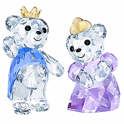 NEW<br>Kris Bear - Prince & Princess