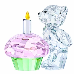 NEW<br>Kris Bear - Time to Celebrate