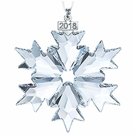 NEW<br>Annual Edition Ornament 2018