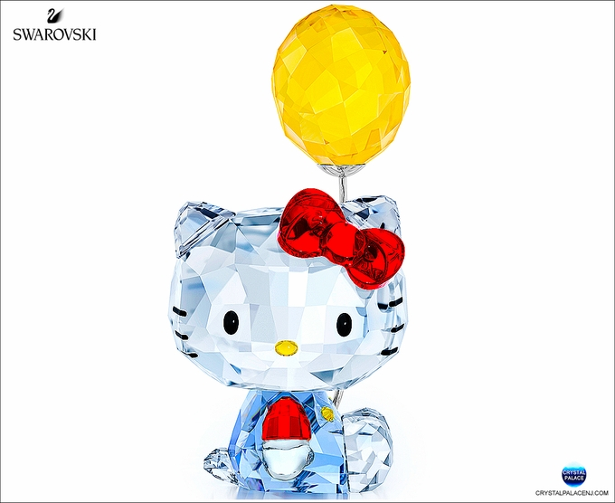 NEW<br>Hello Kitty Balloon