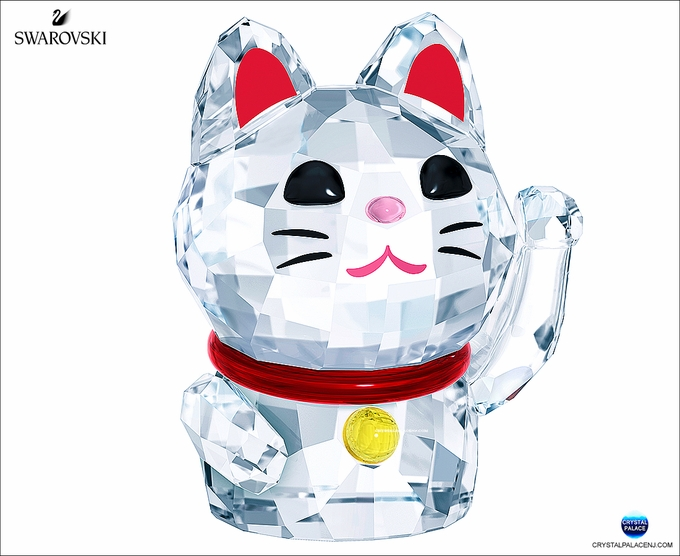 NEW<br>Lucky Cat