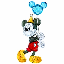 NEW<br>Disney Mickey Mouse Celebration