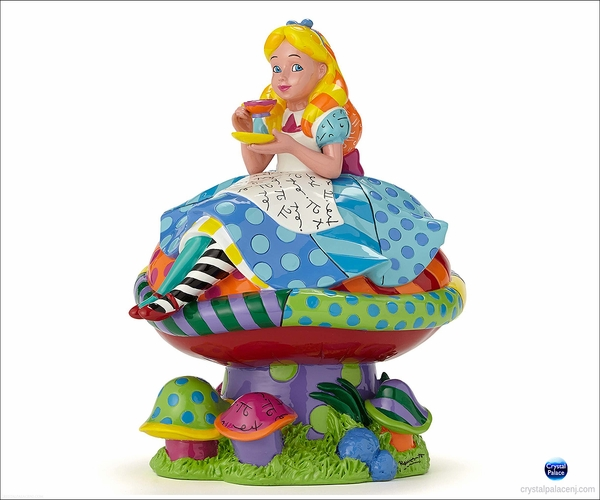 (SOLD OUT) Alice in Wonderland  by Britto