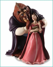 ( Sold Out ) Belle and Beast A New Chapter Begins