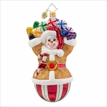 (SOLD OUT) Candy Galore Radko Ornament