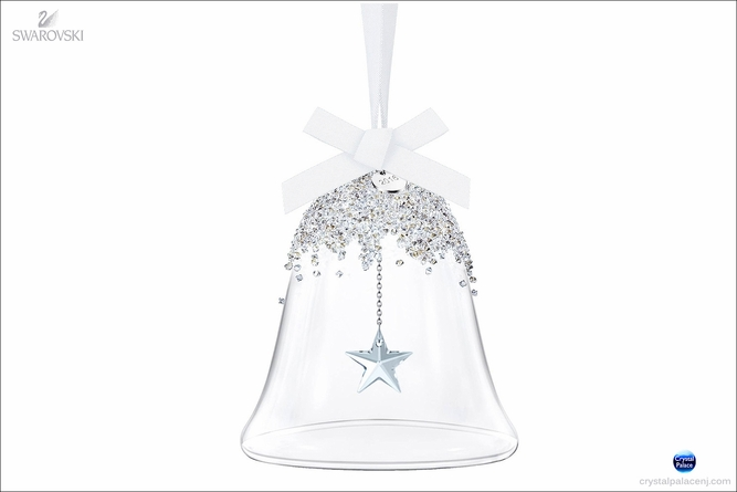 Bell Ornament, Annual Edition 2016