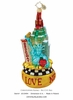(SOLD OUT) Big City Bag Radko Ornament